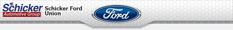 Schicker Ford Union